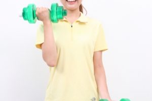 筋力トレーニングの基礎!上肢のトレーニングを効果的にするために押さえておくべきたった一つのポイント